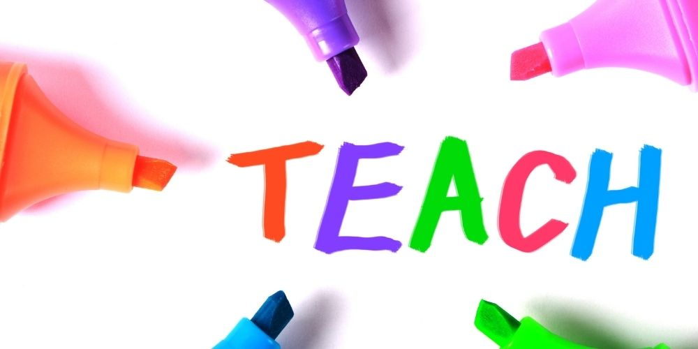 Education In UK And Teaching Policies
