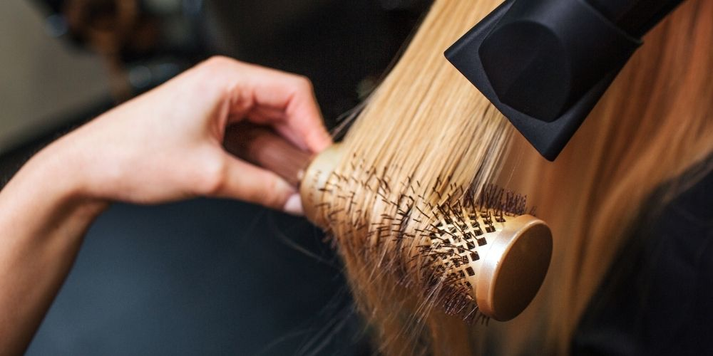 How to Use Professional Hair Dryer