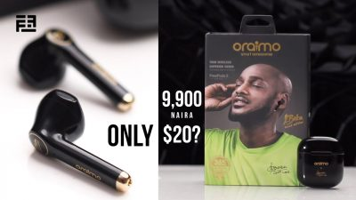 Oraimo FreePods 2 EarBuds Full Features & Specification