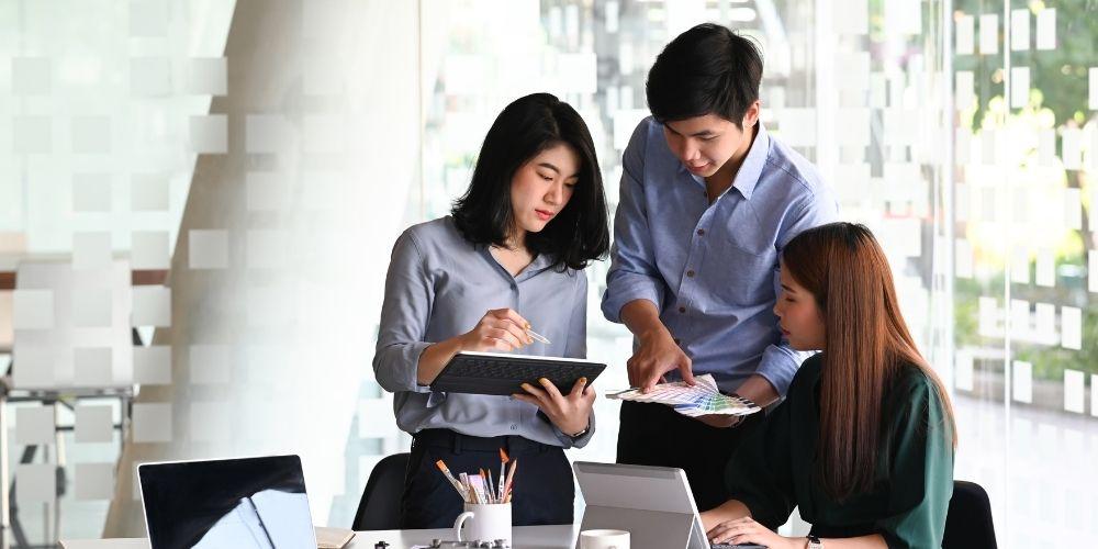 Tips on Hiring Development Team 2021