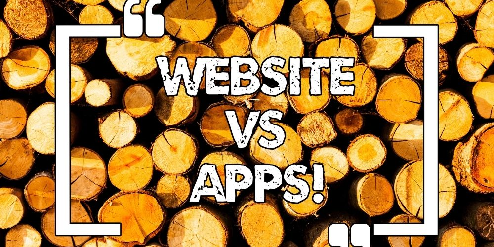 Comparative Study Of Mobile Websites VS Mobile Apps