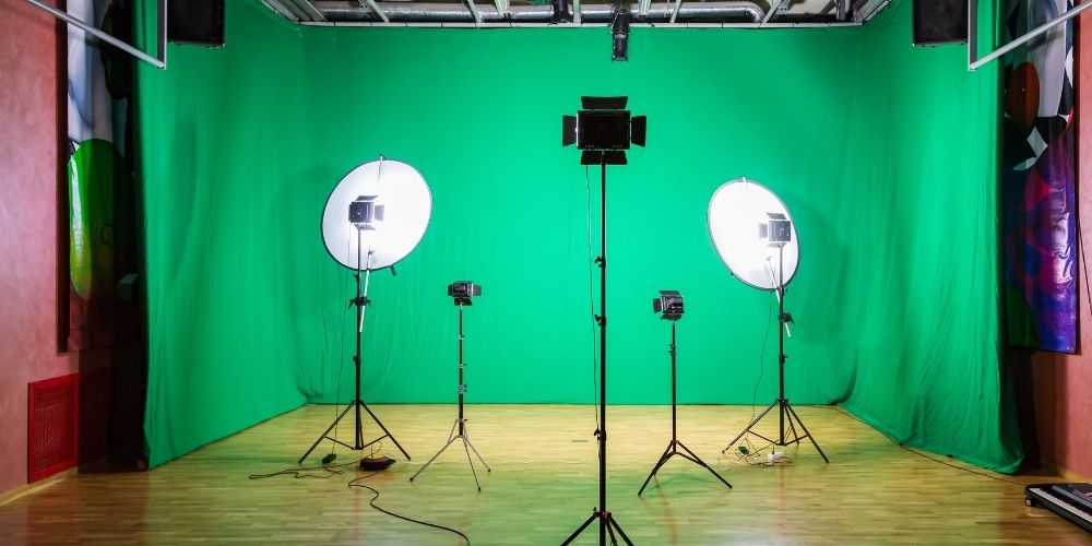 What Is A Green Screen And How Does It Work