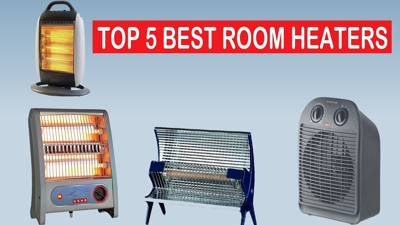Buy Online Top 5 Best Room Heater For Winter In 2021
