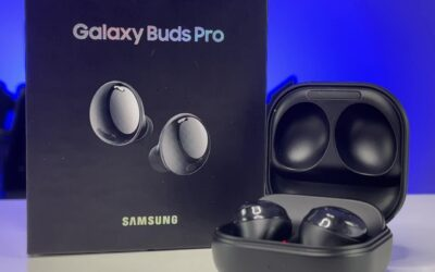 Newly Launch Samsung Galaxy Buds Pro - Review & Buyer's Guide
