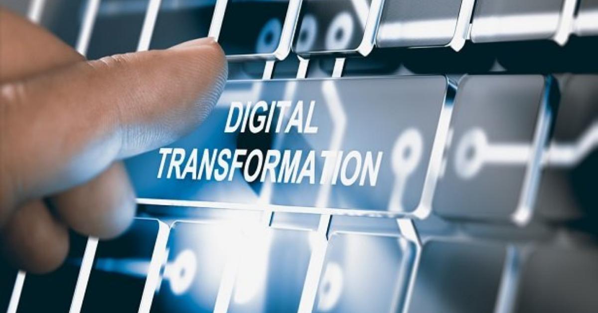 digitalization in insurance industry