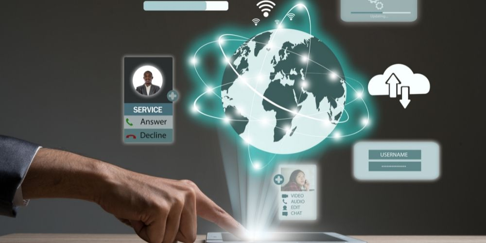 Best Examples Of Digital Transformation 2021